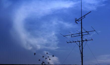 分布式天线系统有助于填补无线网络连接缺口